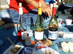 ココファームの収穫祭